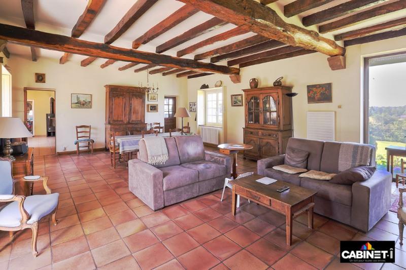 Vente maison / villa Vigneux de bretagne 442900€ - Photo 6