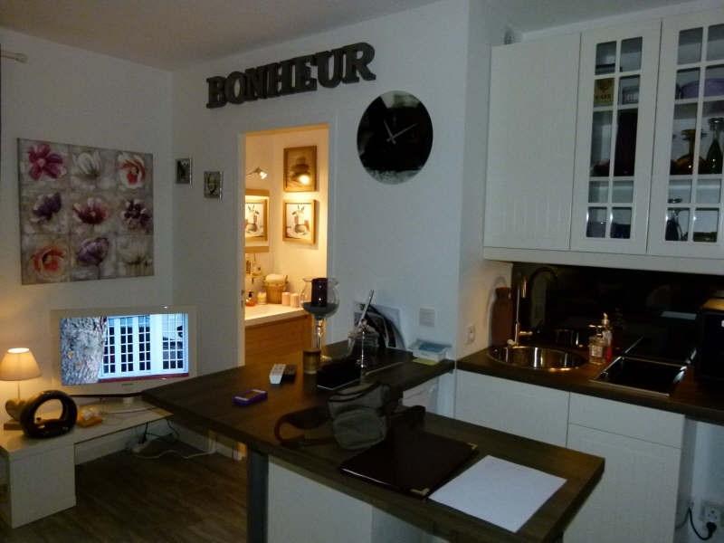 Vente appartement Montfort l amaury 119000€ - Photo 1