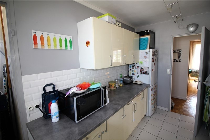 Sale apartment Chatou 290 000€ - Picture 6