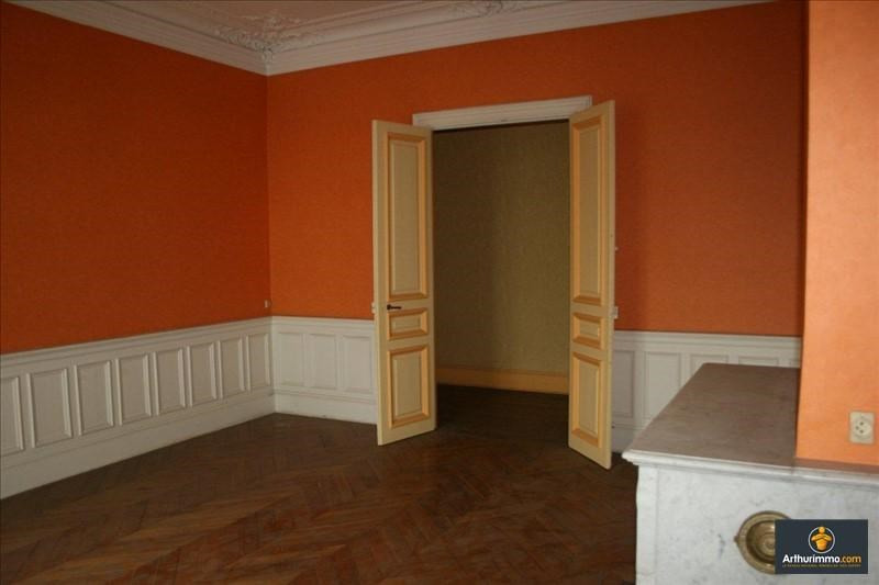 Vente appartement Annonay 177 000€ - Photo 1
