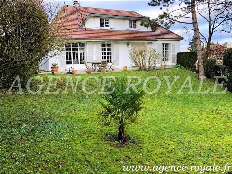 Vente maison / villa Mareil marly 860000€ - Photo 14
