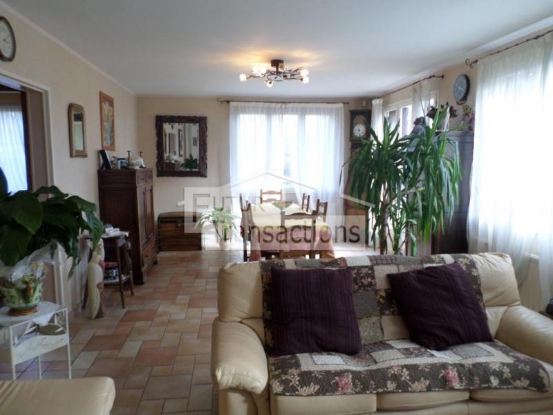 Vente maison / villa Limay 281000€ - Photo 4
