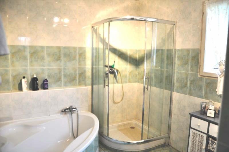 Vente maison / villa St maurice l exil 242000€ - Photo 5