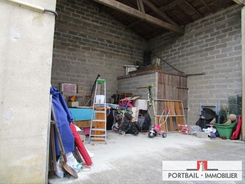 Sale house / villa Bourg 291500€ - Picture 5