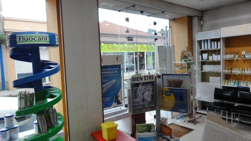 Location local commercial Roanne 500€ HT/HC - Photo 1