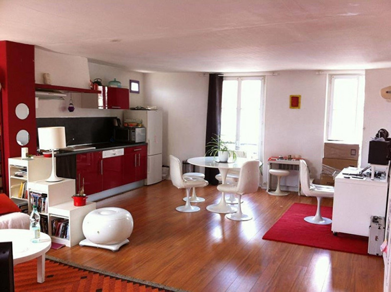 Sale apartment Coulommiers 145 000€ - Picture 1
