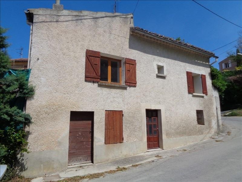Viager maison / villa Cairanne 265000€ - Photo 3