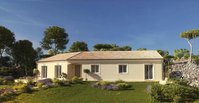 Maison  6 pièces + Terrain 550 m² La Barre-de-Monts par MAISONS PIERRE