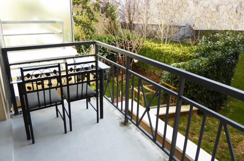 Rental apartment Elancourt 823€ CC - Picture 2