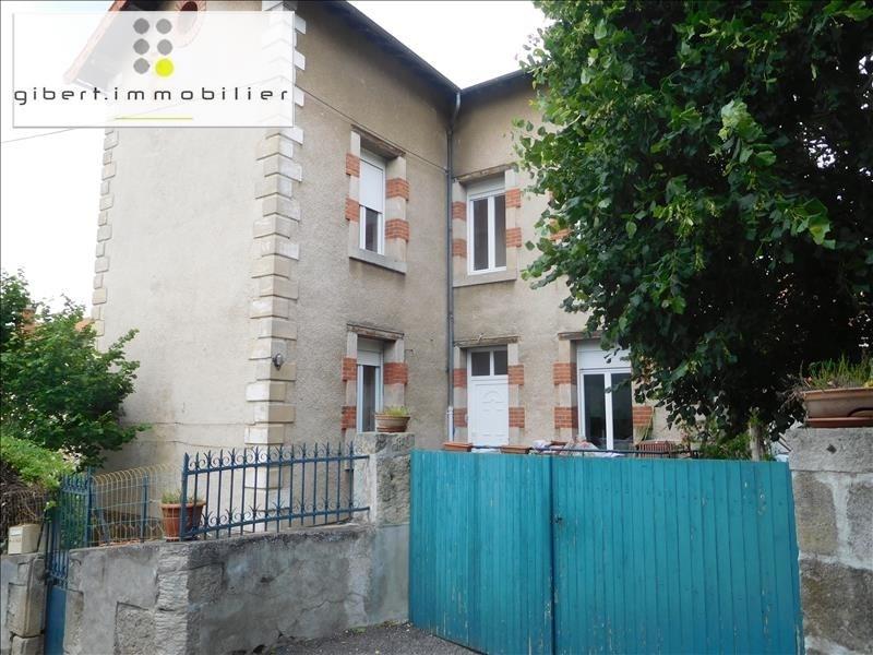 Rental house / villa Le puy en velay 816,79€ +CH - Picture 1