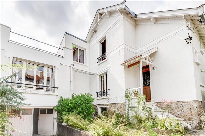 Vente maison / villa Colombes 795000€ - Photo 1