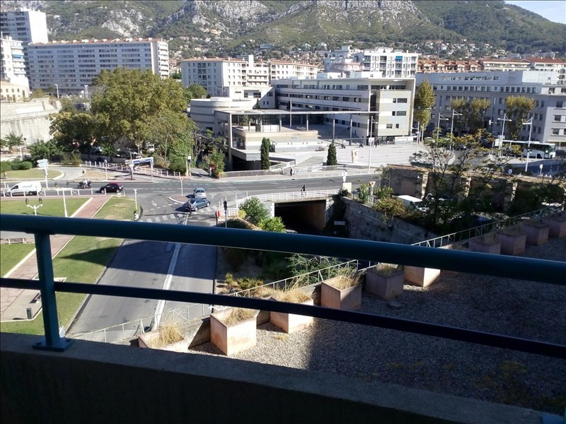 Sale apartment Toulon 106 000€ - Picture 6