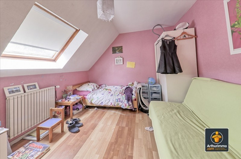 Sale house / villa Villeneuve st georges 304000€ - Picture 10