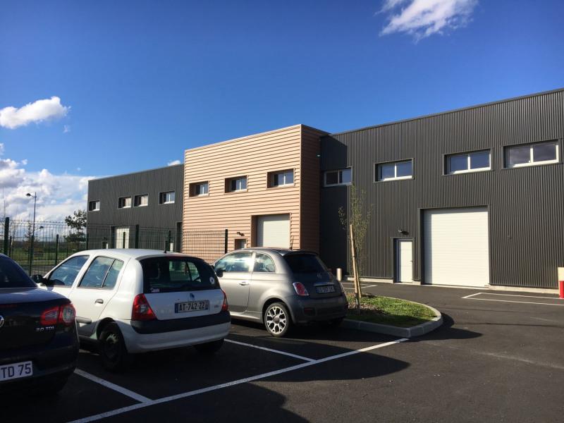 Location Local d'activités / Entrepôt Rambouillet 0