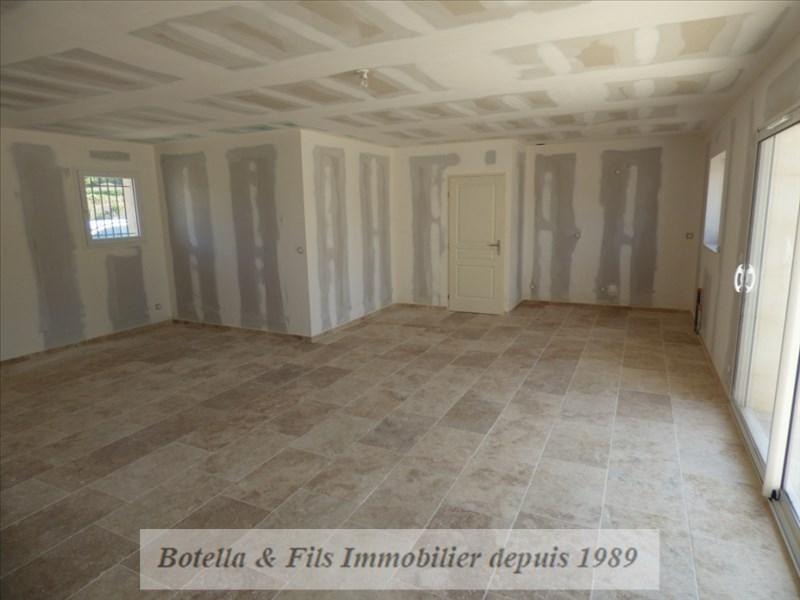 Vente maison / villa Barjac 288000€ - Photo 5