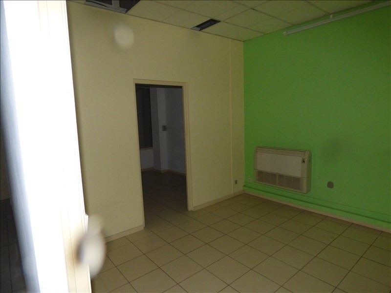 Sale office Saint louis 409 500€ - Picture 2