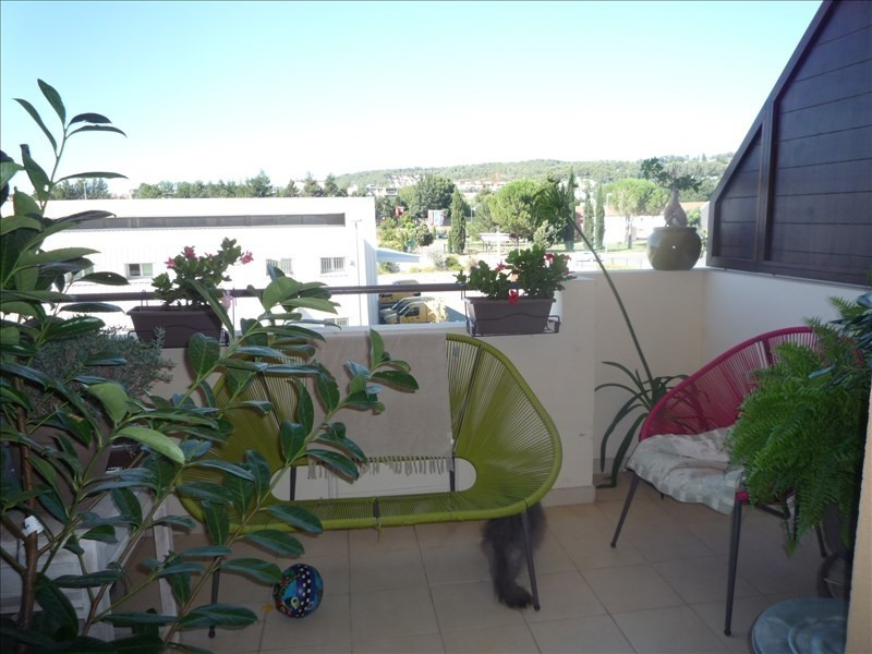 Rental apartment Aix en provence 823€ CC - Picture 1