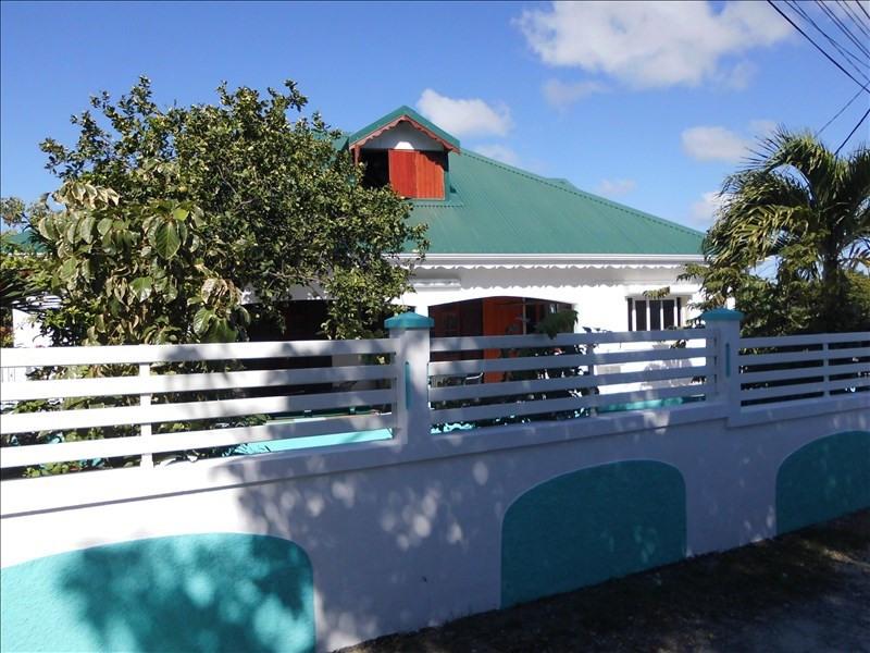 Rental house / villa Le gosier 1400€ +CH - Picture 8