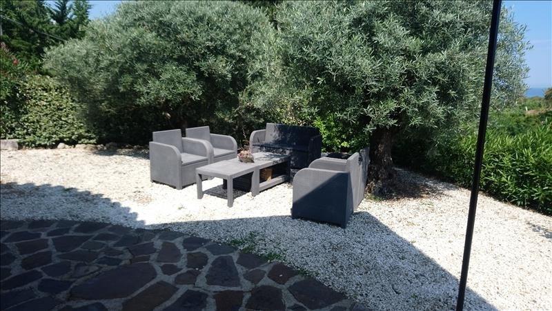 Rental house / villa Les issambres 2200€ CC - Picture 13
