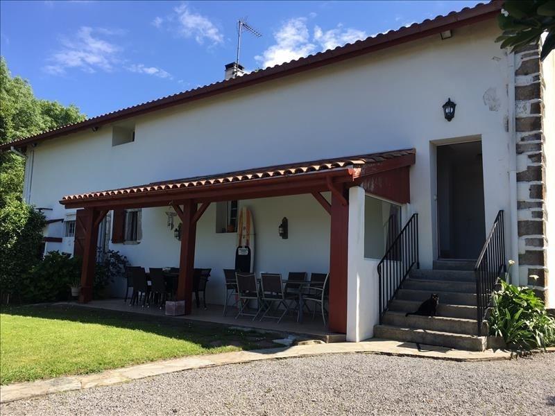Deluxe sale house / villa Bidart 920000€ - Picture 5