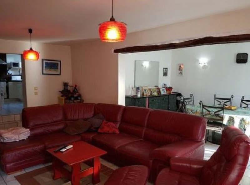 Sale house / villa Meru 247400€ - Picture 1