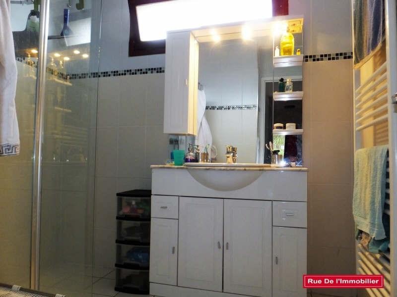 Sale house / villa Niederbronn les bains 182000€ - Picture 5