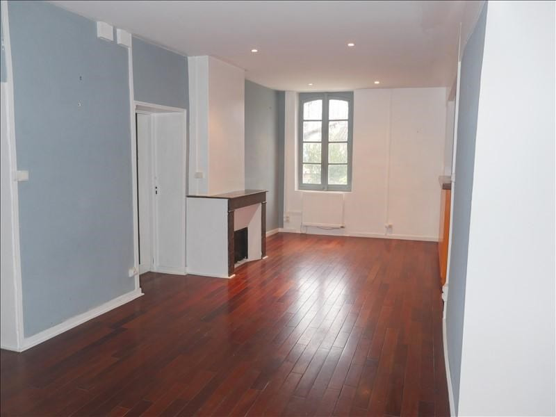Vente appartement Montauban 100 000€ - Photo 1
