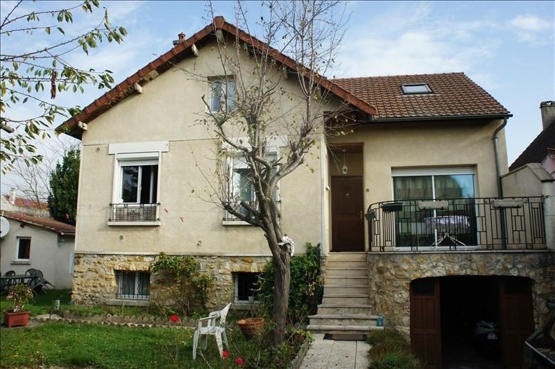 Sale house / villa St gratien 499000€ - Picture 1