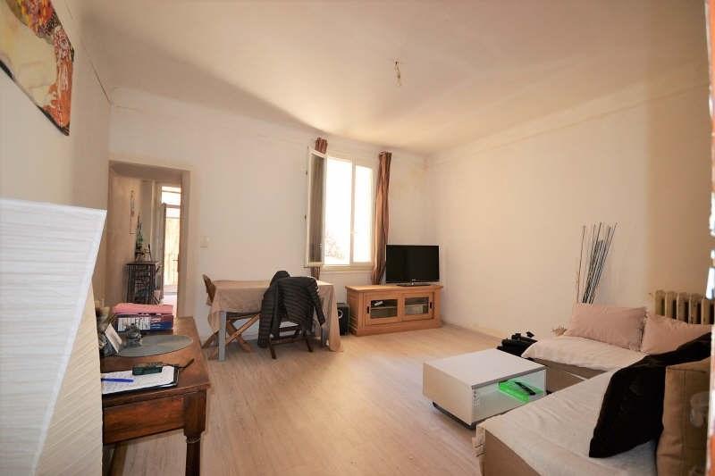 Vendita appartamento Cavaillon 106000€ - Fotografia 1