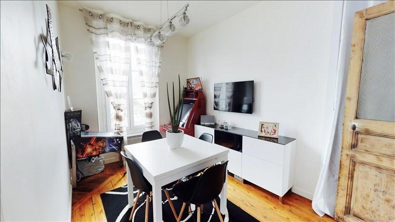 Sale apartment Villeneuve saint georges 166000€ - Picture 6