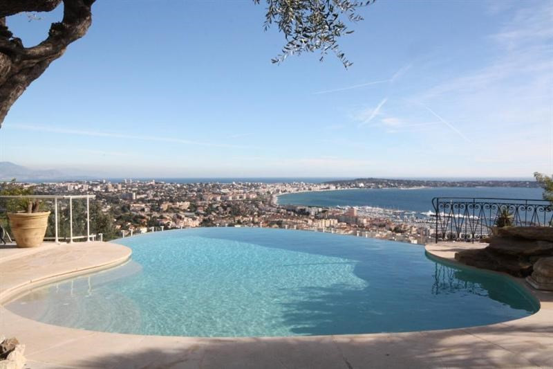 Deluxe sale house / villa Vallauris 2650000€ - Picture 1
