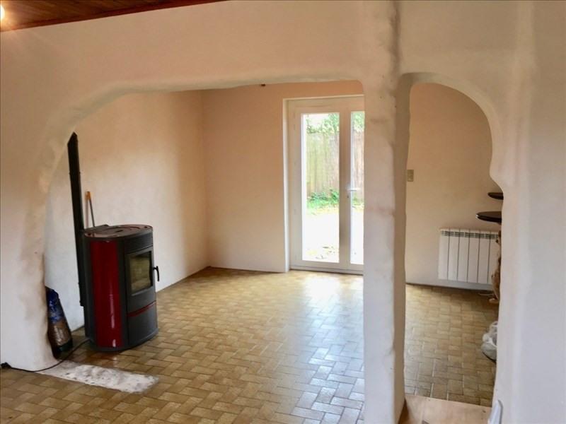 Vente maison / villa Cessieu 180000€ - Photo 2
