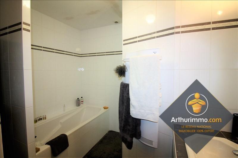 Sale house / villa Tignieu jameyzieu 319000€ - Picture 6