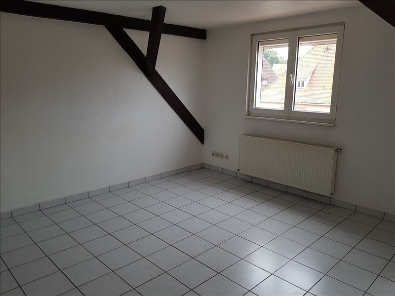 Rental apartment Lauterbourg 690€ CC - Picture 5