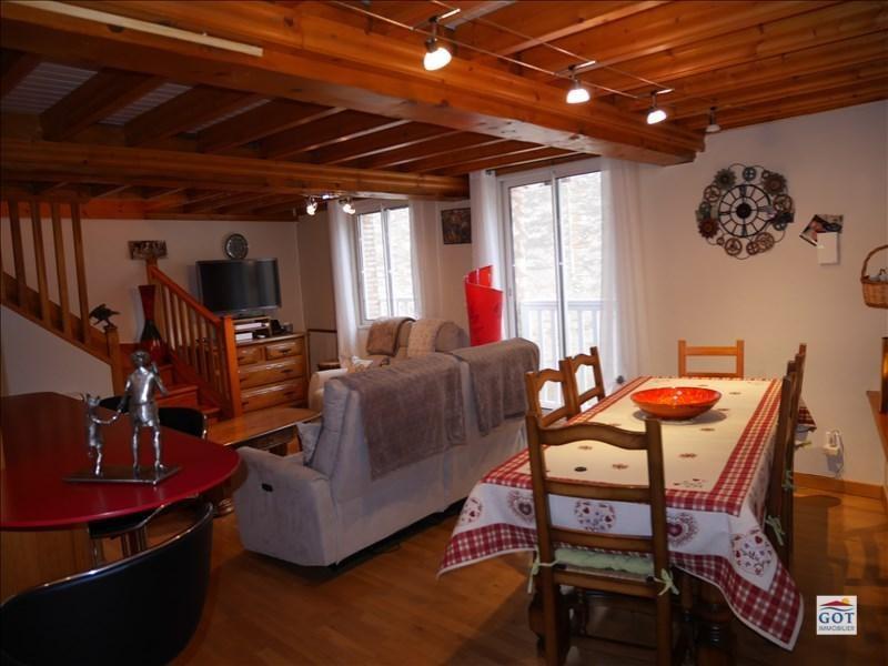 Revenda casa Torreilles 184000€ - Fotografia 1