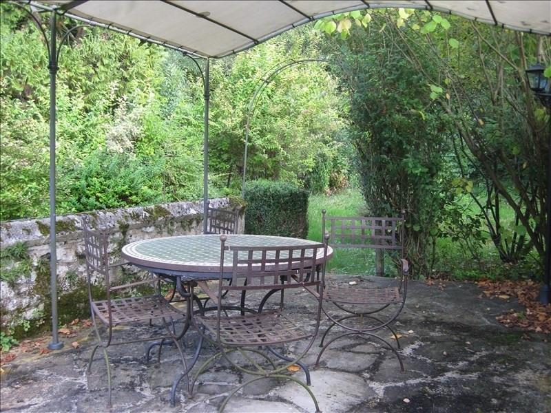 Sale house / villa Vienne en arthies 265000€ - Picture 8