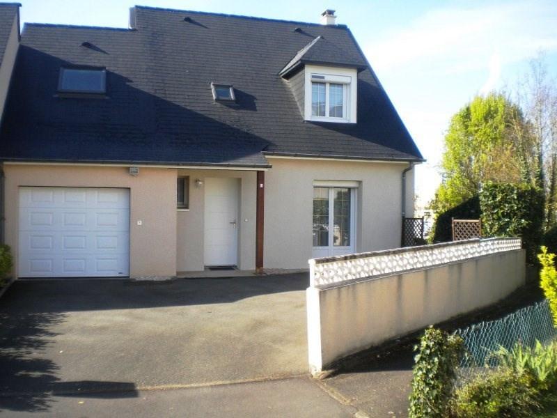 Vente Maison 5 pièces 98m² Le Mans