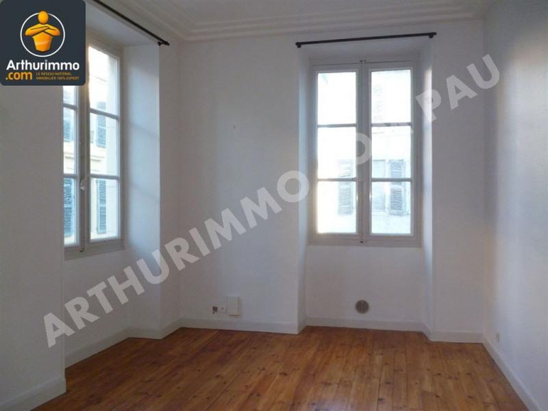 Sale apartment Pau 136300€ - Picture 1