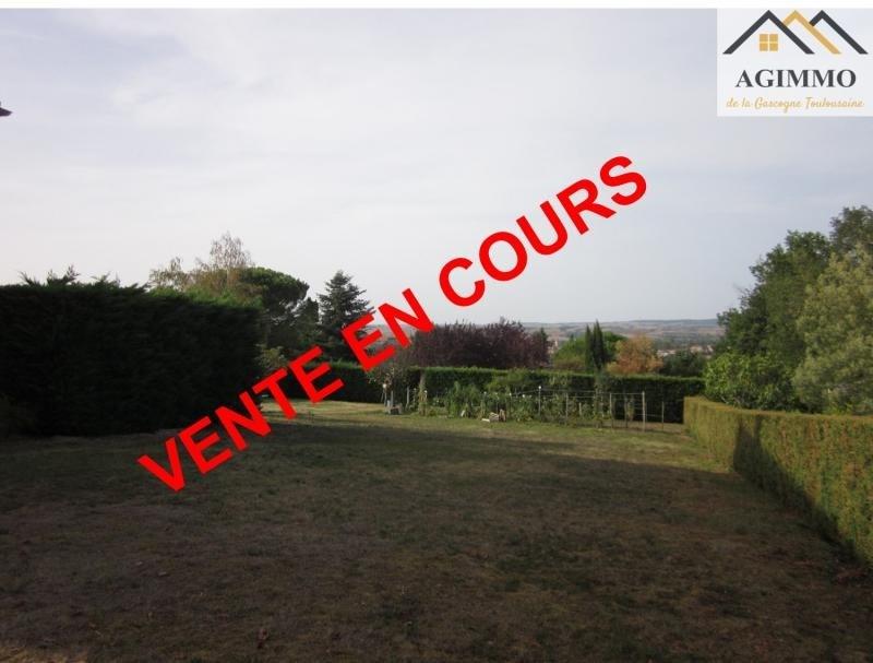 Vente maison / villa L isle jourdain 320000€ - Photo 3
