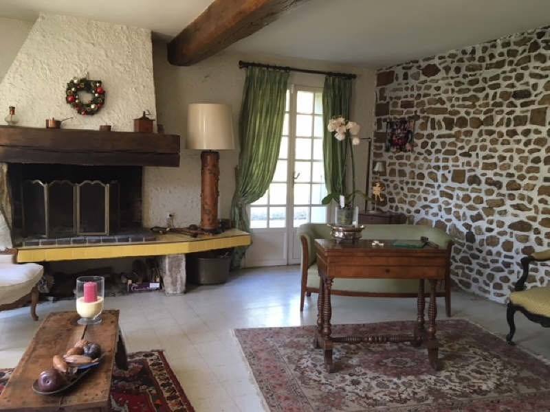 Vente maison / villa Grez sur loing 385000€ - Photo 3