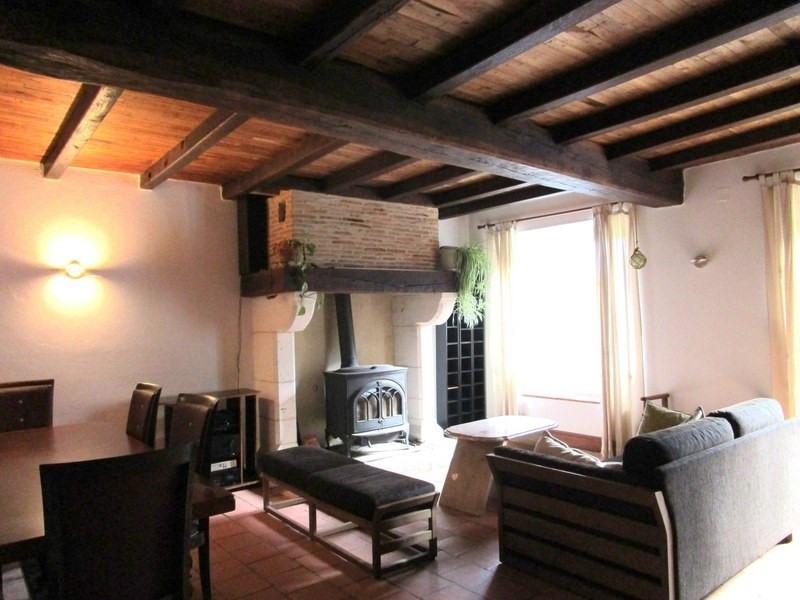 Sale house / villa Beauronne 138000€ - Picture 2