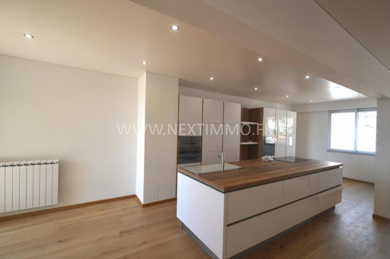 Immobile residenziali di prestigio appartamento Beaulieu-sur-mer 1530000€ - Fotografia 3