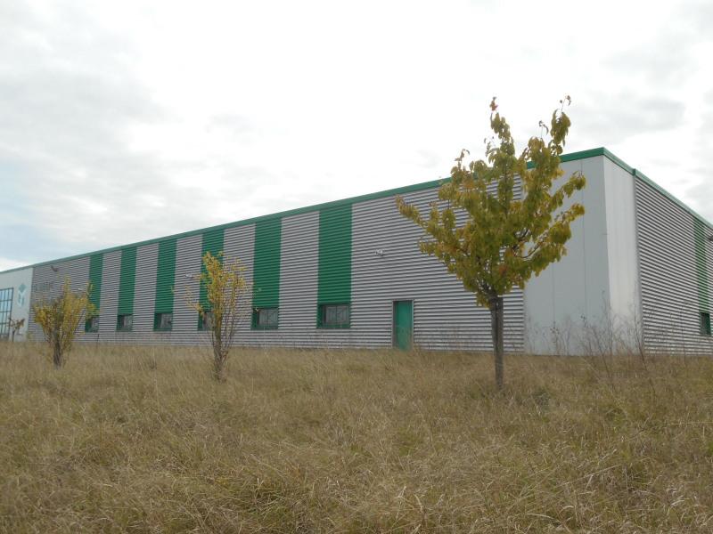 Location Local d'activités / Entrepôt Morville-lès-Vic 0