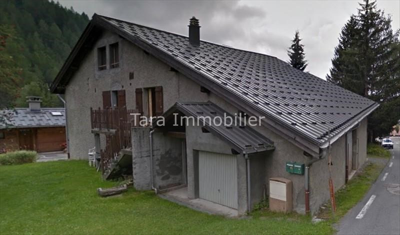 Investment property apartment Chamonix mont blanc 340 000€ - Picture 3