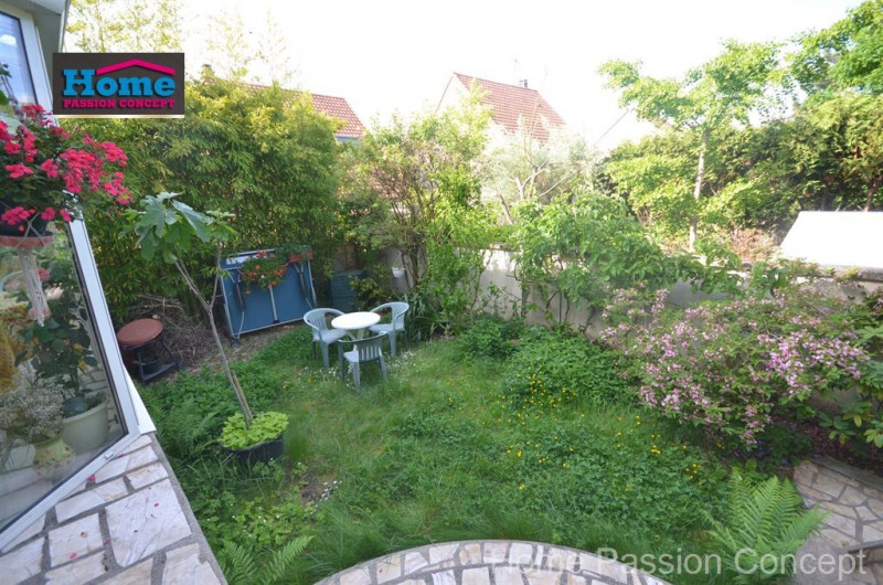 Sale house / villa Nanterre 889 000€ - Picture 3