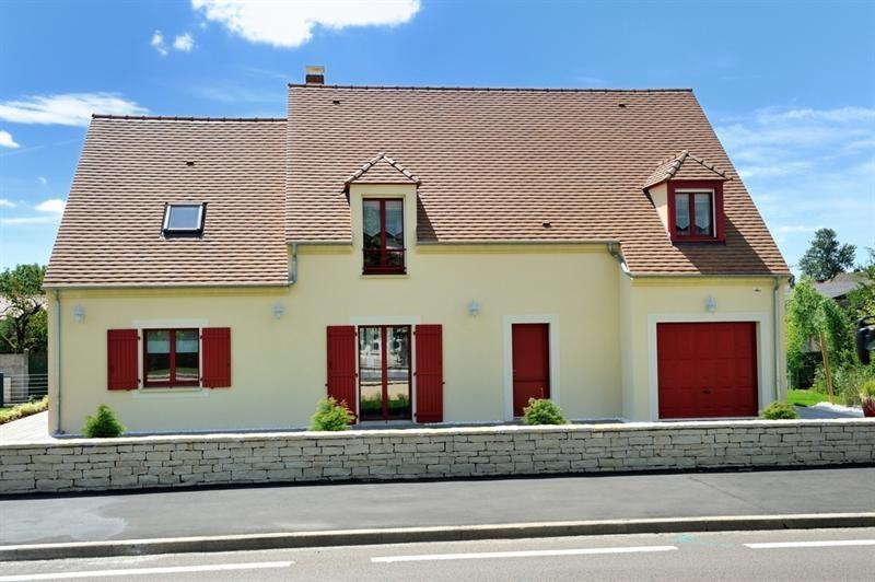 Maison  5 pièces + Terrain Tournan en Brie (77220) par MAISONS PIERRE
