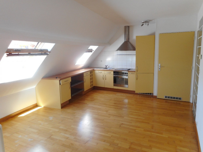 Sale apartment Melun 118 300€ - Picture 1