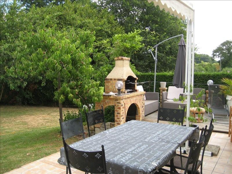 Vente maison / villa Orvault 385000€ - Photo 7