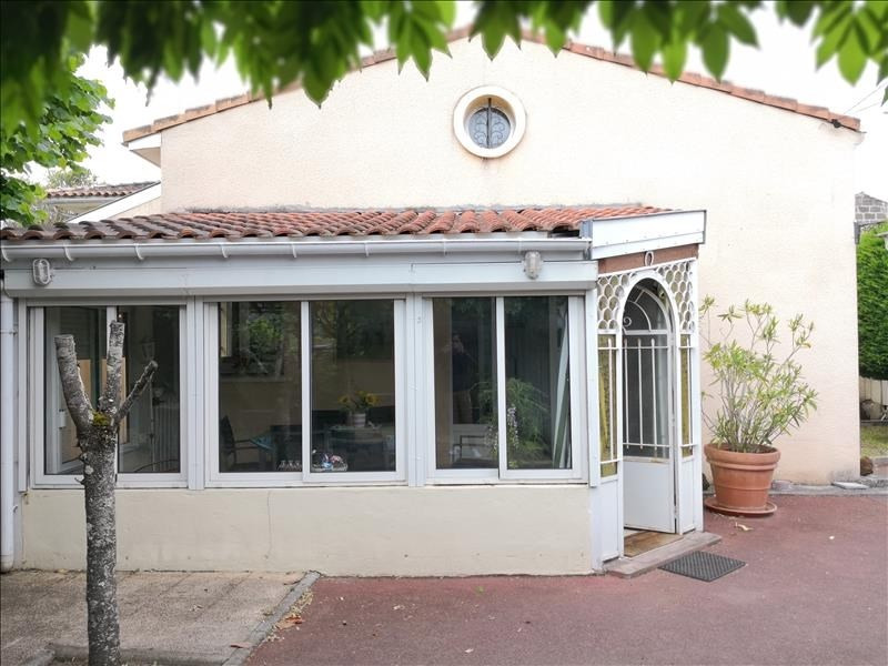 Sale house / villa Begles 279500€ - Picture 1