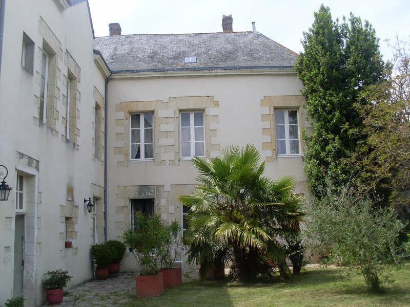 Vente maison / villa Bouaye 394000€ - Photo 1